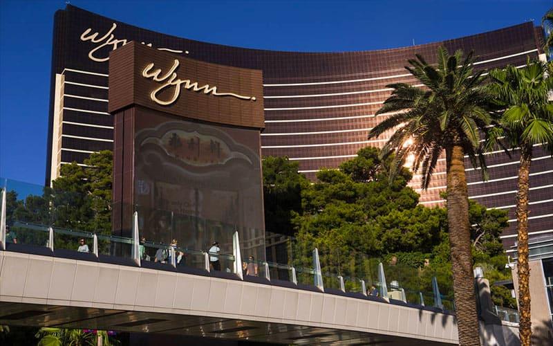 Wynn Poker Stars Team Up