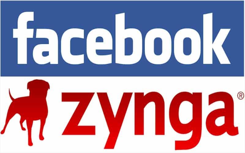 Zynga Facebook Vegas Partnership