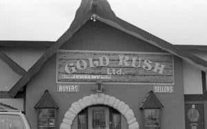 Vegas Gold Rush
